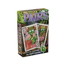Cheapass Games - Pairs (Lord of the Fries deck) (New)