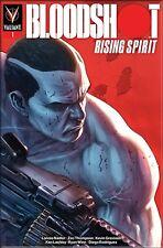 Bloodshot rising spirit #1 TCG variant only 600 copies