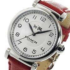 Coach Ladies Analog Dress Quartz Watch  14502407