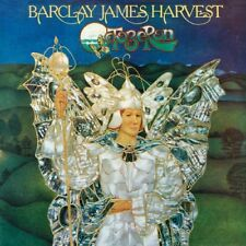 Barclay James Harvest - Octoberon [New CD] NTSC Region 0, UK - Import