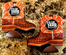 TYLER FARR Better In Boots Ltd Ed 2015 Ltd Ed 2 RARE Cowboy Boot Beer Koozies!