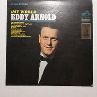 Eddy Arnold / My World (Vinyl LP)