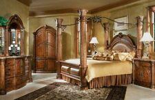 AICO by Michael Amini Monte Carlo 6PC king size bedroom set