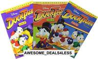 DuckTales Volume 1 2 & 3: The Complete SET Collection [DVD, 70 Episodes] - New!!