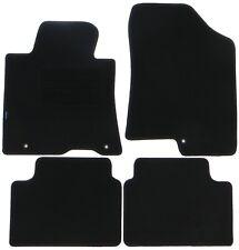 Autofußmatten Fußmatten Autoteppich  Hyundai i30 II 2  von TN  2011 - 2017  osru