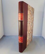 COURTELINE / LA VIE DE CASERNE illus. HENRI DUPRAY / 1896 TESTARD