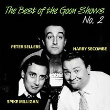 Best of The Goon Shows Vol 2 5050457100124