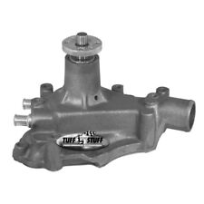 Tuff Stuff Water Pump 1468N; Mechanical As Cast Cast Iron for Ford 351W SBF