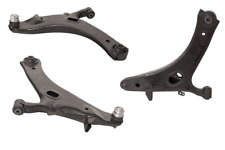 PAIR of Subaru Forester Sh S3 Control Arms Front Lower Complete 2008-2012
