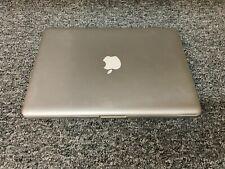 "MacBook Pro 2.5GHz Core i5 4GB RAM 500GB HDD 13"" 2012"