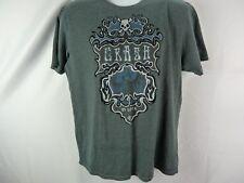 DKNY Jeans Crash T-shirt Gray size XL