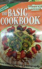 Women's Weekly Basic Cookbook  0949128295