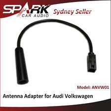CP Antenna Adapter Cable For Alfa Romeo Giulietta MiTo Aerial Plug Lead ANVW01