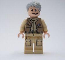Lego® Star Wars™ Figur General Airen Cracken sw557 aus 75050 neuwertig