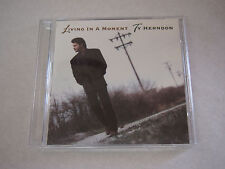 Ty Herndon Living in the Moment CD