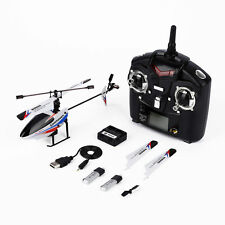 New RTF Version 2.4GHz 4CH Wltoys V911 Remote Control RC Helicopter with Gyro AL