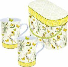 Collection Pâques Set 2 mugs dans Boite cadeau Joyful Eastern Ambiente