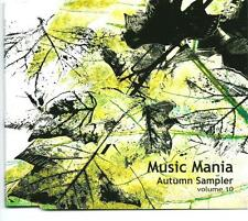 MUSIC MANIA V 10 CD UNDERWORLD TUNNG THE HEAVY BEIRUT FINK HERMANO