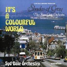 Syd Dale Steve Gray Shades of Gray Amphonic 1980-81 CD
