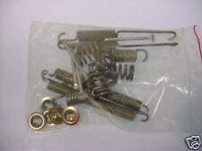 Dodge Colt & Plymouth Arrow Rear Brake Hardware Kit *