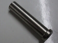 1 Wheels Manufacturing Stainless Steel 35 mm Recessed Brake Nut
