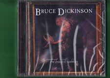 BRUCE DICKINSON - THE CHEMICAL WEDDING CD NUOVO SIGILLATO
