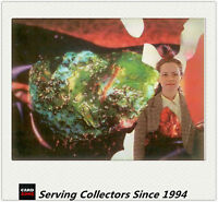*Australia Intrepid The X-Files Contact Trading Card Colony Acetate Subset C1