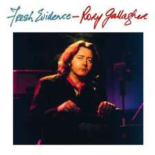 RORY GALLAGHER - Fresh Evidence NUEVO CD