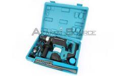 "1-1/2"" Rotary Hammer Drill Sds Impact Driver Tools Bits Hd Construction Tools"