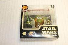 Star Wars Mashter Yoda Mr. Potato Head, Sealed. Star Tours