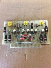 TA905 Electronic Amplifier