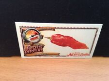 2018 Topps Allen & Ginter Mini SSP Hottest Peppers NAGA VIPER