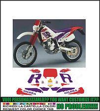 kit adesivi stickers compatibili  rc 600 r
