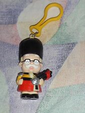 Brand New KFC toy key chain - Scotland