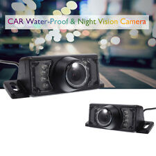 Video Wireless Transmitter and Receiver 2.4G Color HD Back up camera For Radio