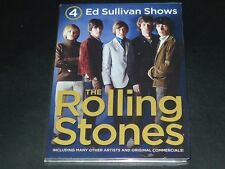 The Rolling Stones-4 Ed Sullivan Shows Starring The Rolling Stones
