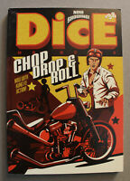 Dice Magazine #38 - Chopper Bobber Kustom Kulture USA Hot Rod