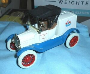 AMOCO FORD MODEL A  BANK LIMITED EDITION BEAUTIFUL COLORS!