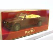 Herpa 1/87 BMW Schnäppchen Woche! Sammelauflösung mit OVP (G5362)