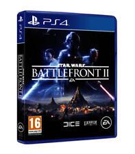 Videojuegos de acción, aventura Star Wars Sony PlayStation 4