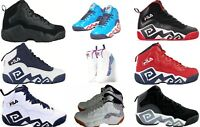 Mens Fila Retro MB Limited Edition Sneaker 7 COLORS! Sizes 7.5-13