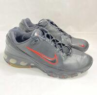 NikeAir Max 180 TR+ 20th Anniversary Size 10 US Y3 Supreme Black 2007 Rare