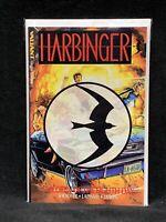 Harbinger #1 VALIANT/ Children Of The Eighth Day/ Rai/ Eternal Warrior