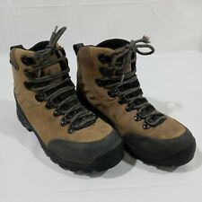 Montrail Gore-Tex Hiking Trail Mountaineering Work Boots Women's 8 GENBLUE1742
