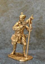 Tin Soldiers * Bombardier of Artillery Rgt, 1708-23 years. Russia * 54-60 mm *