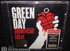 GREEN DAY - AMERICAN IDIOT2004CD
