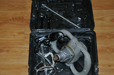 GTPro Power Mixer 1220W Heavy Duty + Case  / Very Good Condition