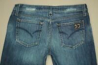 Joe's Socialite Boot Cut Jeans Women's Size 29 Jagger Dark Wash Denim