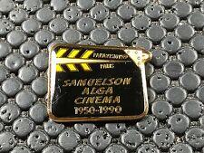pins pin film cinema  CLAP CINEMA SAMUELSON ALGA PANAVISION PARIS