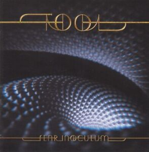 Tool  – Fear Inoculum CD rare with booklet [NEW CD]